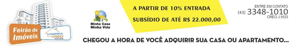 Londrina Cred Imóveis