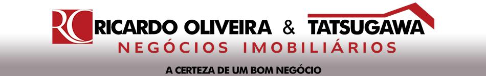 RICARDO OLIVEIRA & TATSUGAWA NEGOCIOS IMOBILIARIOS