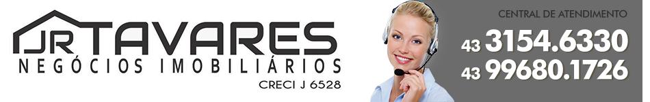 JR TAVARES NEGOCIOS IMOBILIARIOS