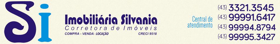SILVANIA CORRETORA DE IMOVÉIS